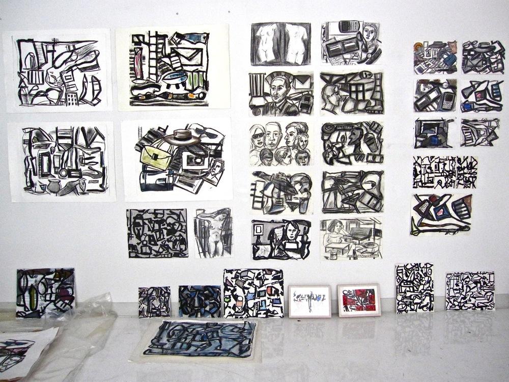 Robert G. Edelman        Art Consultant/Writer/Independent Curator
